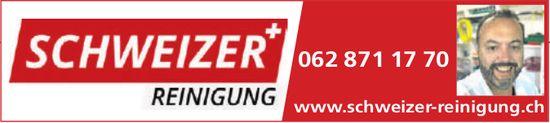 Schweizer Reinigung, www.schweizer-reinigung.ch