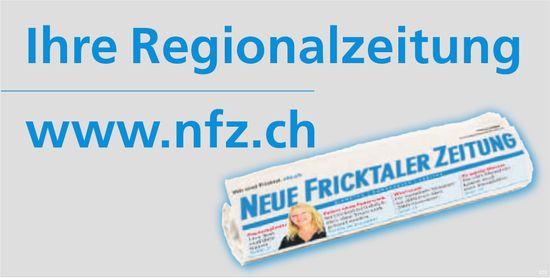 NFZ - Ihre Regionalzeitung
