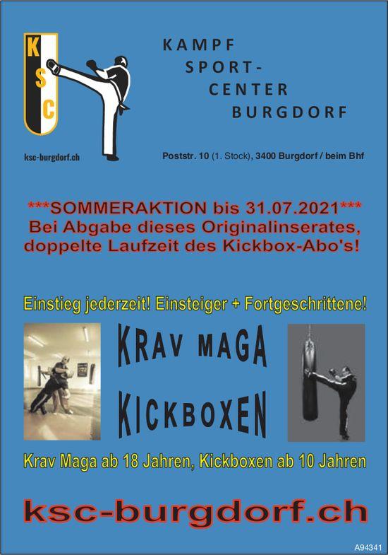 KSC Burgdorf - Einstieg jederzeit!/ Einsteiger+Fortgeschrittene!