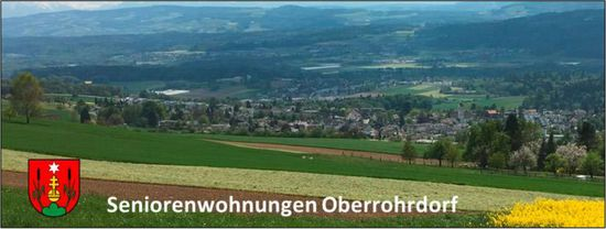 Seniorenwohnungen, Oberrohrdorf, zu vermieten