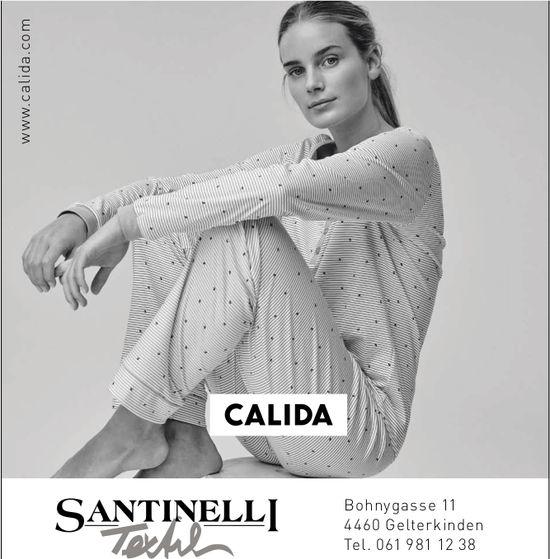 Santinelli Textil, Gelterkinden