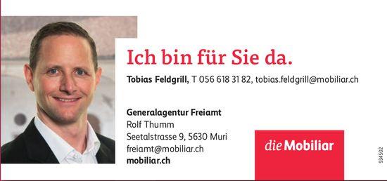 Generalagentur Mobiliar Freiamt