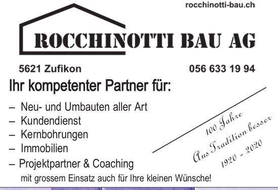 Rocchinotti Bau AG