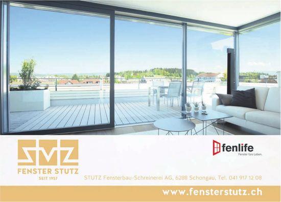 Fenster Stutz AG