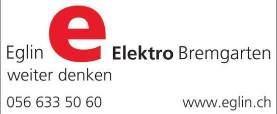 Eglin Elektro Bremgarten