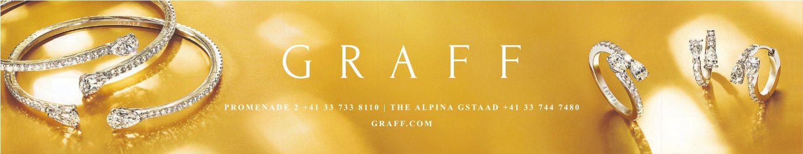 Graff - Gstaad
