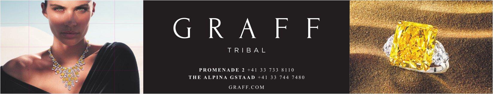 Graff Tribal, Gstaad