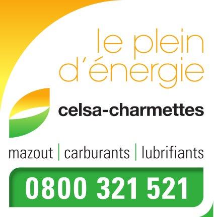 Celsa - Charmette, le plein d'énergie