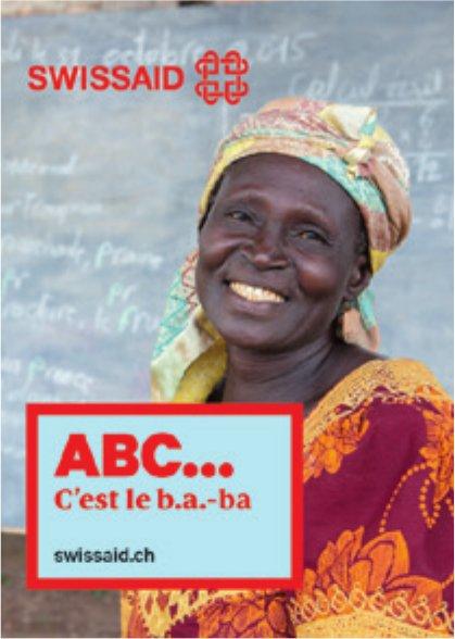 SWISSAID - ABC...C'est le b.a.-ba