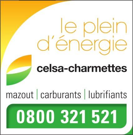 Celsa-charmette, le plein d'énergie