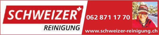 Schweizer Reinigung - www.schweizer-reinigung.ch