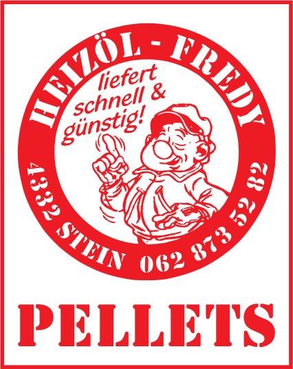 Heizöl Fredy liefert schnell & günstig!
