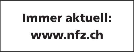 NFZ, Immer aktuell: www.nfz.ch