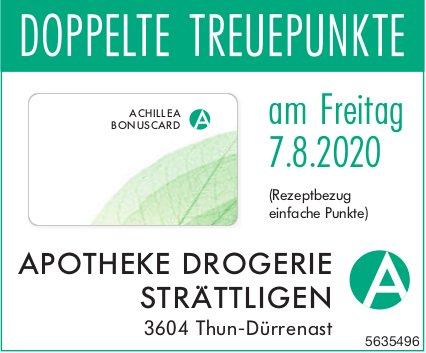 Thun - Apothekedrogerie Strättligen