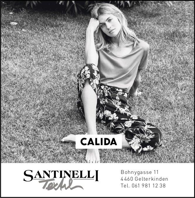 Santinelli Textil, Gelterkinden - Calida