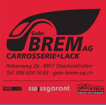 Garage Brem AG