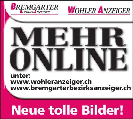 BBA/WA - Mehr online: Neue tolle Bilder!