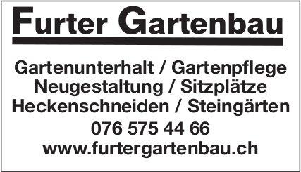 Furter Gartenbau und Gartenpflege